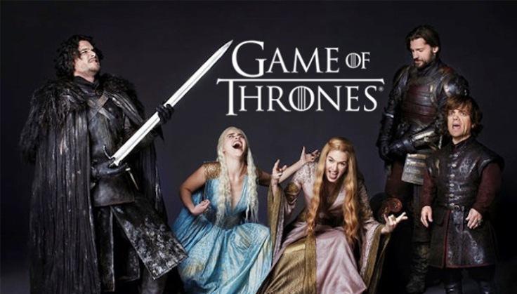 Risultati immagini per cast games of thrones
